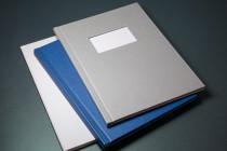 Обложки для тврдого переплета для перезентаций и фотоальбомов